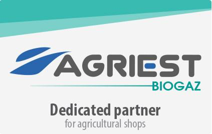 AGRIEST Biogas
