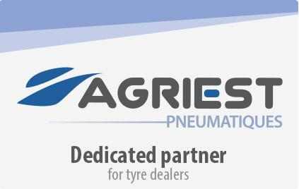 AGRIEST Pneumatic